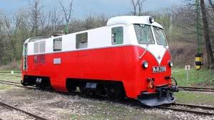 Az Mk49,2006 psz. dízelmozdony