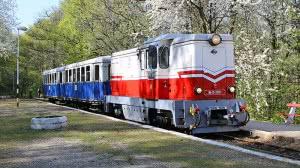 Mentesítő vonat Hárs-hegy állomáson