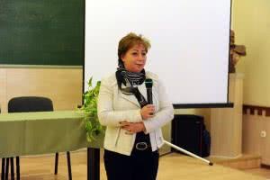 Dorozsmai Éva a MÁV-Start Zrt. humánerőforrás igazgatója