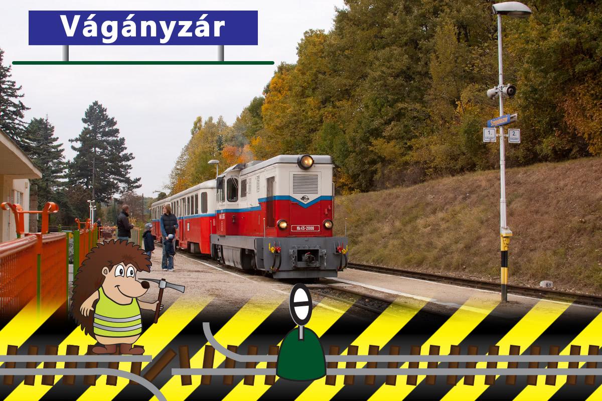 December 23-ig hétköznapokon rövidebb útvonalon járnak a vonatok