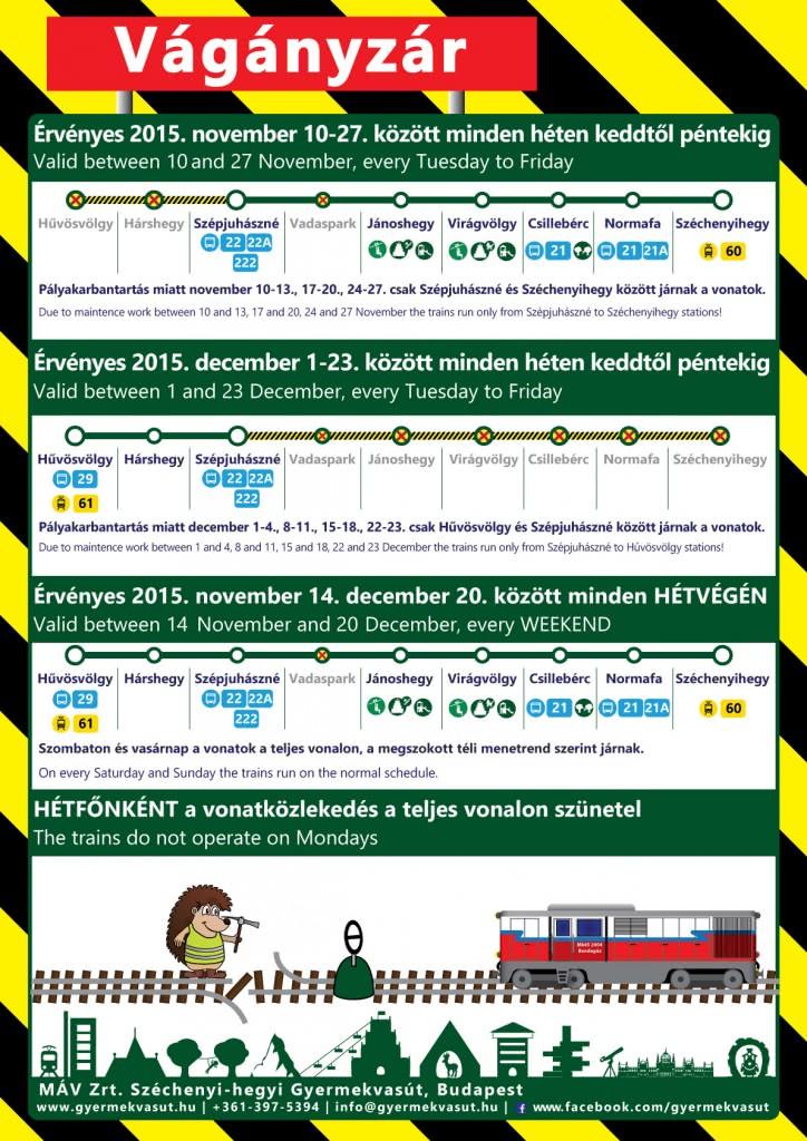 Vágányzári tájékoztató 2015 (1.0)